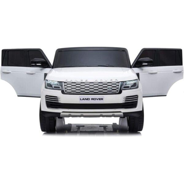 doors open range rover electric kids ride on car